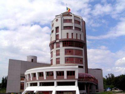 (COD 5413) Muzeul de Științele Naturii din Bacău