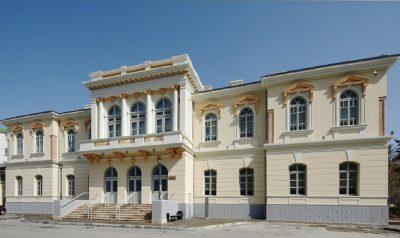 (cod 6643) Muzeul de Artă Tulcea