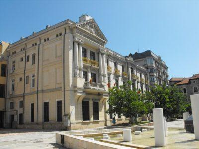 (cod 3941) Muzeul de Istorie
