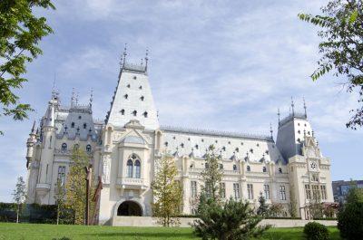 (COD 2060) – Muzeul de Istorie al Moldovei Iasi