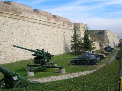 (cod 5038) Muzeul de istorie Militară, Constanța