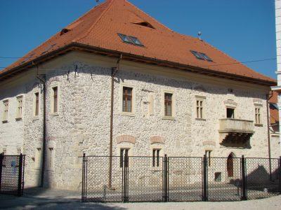 (cod 4912) Muzeul de istorie Turda