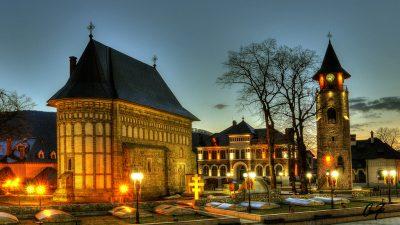 (cod 2798) Orașul Piatra Neamț