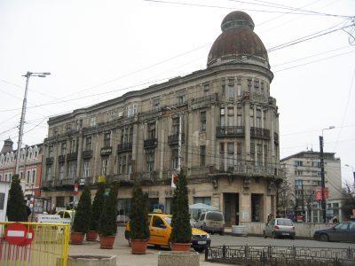 (COD 2066) – Palatul Braunstein Iasi
