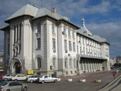 (cod 3902) Palatul Navigaţiei