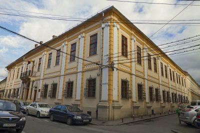 (cod 4931) Palatul Toldalagi-Korda