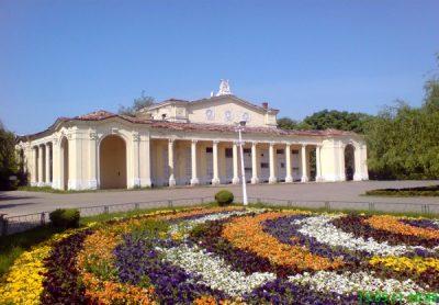 (cod 3568) Parcul Bazilescu