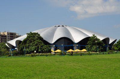 (cod 4141) Parcul Circul de Stat