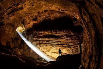 (cod 6548) Peștera Veterani