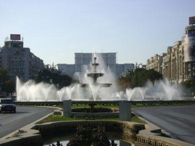 (cod 4144) Piața Unirii București