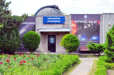 (cod 5044)  Planetariul Constanța
