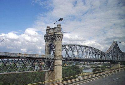 (cod 5046) Podul de la Cernavodă