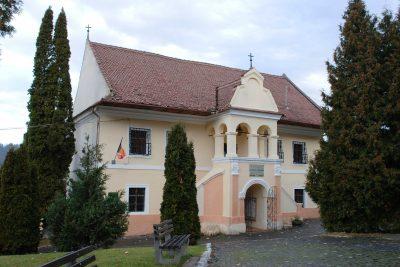 (COD 3321) Prima școală Românească