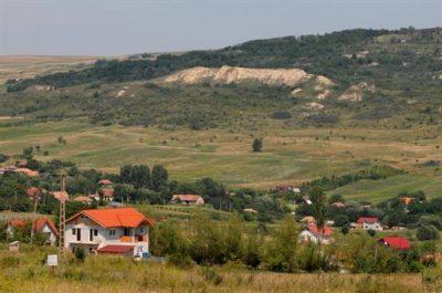 (cod 4884) Rezervația Fânațele Clujului