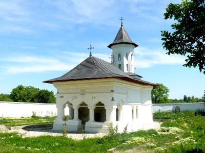 (cod 3692) Sat Bordești