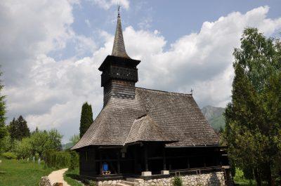 (cod 4521) Schitul Dragoslavele