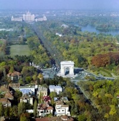 (cod 3546) Sectorul 1 București