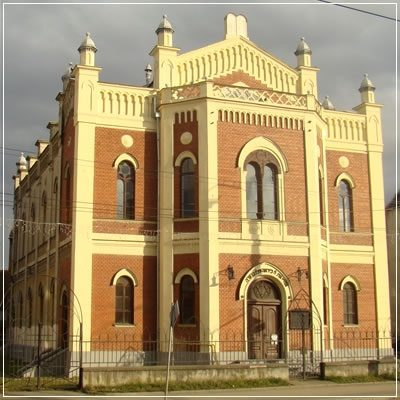 (cod 4322) Sinagoga