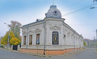 (cod 3779) Teatrul Național Toma Caragiu și Muzeul Național al Petrolului