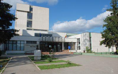 (COD 2169) – Universitatea Gheorghe Asachi Iasi