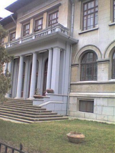(cod 4170) Universitatea Națională de Muzică din București