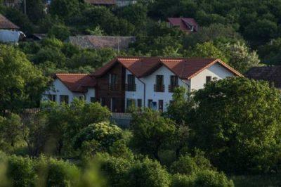 (cod 4880) Comuna Săndulești