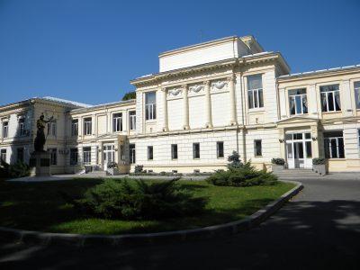(cod 3502) Academia română