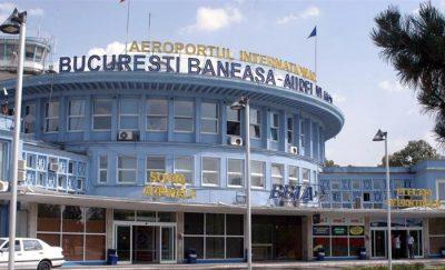 (cod 3503) Aeroportul Băneasa