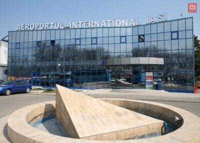 (COD 2110) – Aeroportul International Iasi