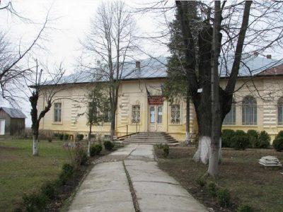 (cod 3605) Ansamblul Memorial și de Arhitectură Sihleanu Grădișteanu Ghica