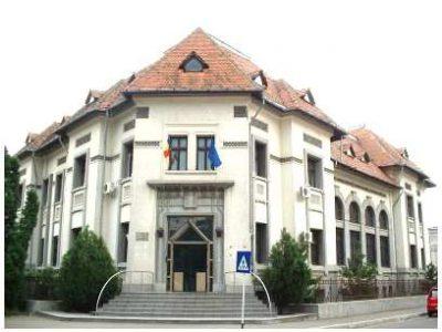 (cod 3601) Banca Națională Focșani