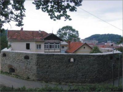 (COD 3325)  Bastionul Funarilor