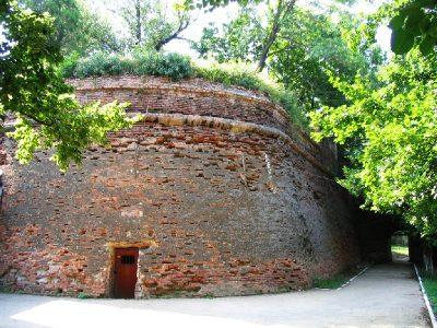 (cod 3818) Bastionul Soldisch (al Mercenarilor)