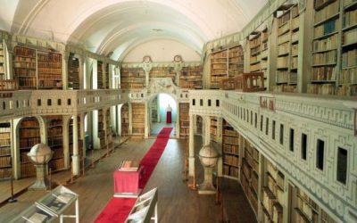 (cod 2305) Biblioteca Batthyaneum