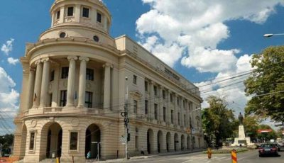 (COD 2003) – Biblioteca Centrala Universitara Iasi