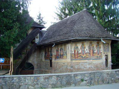 (cod 3579) Biserica Adormirea Maicii Domnului – Olari