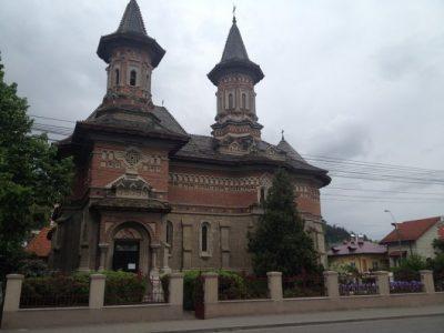 (cod 2701) Biserica Adormirea Maicii Domnului
