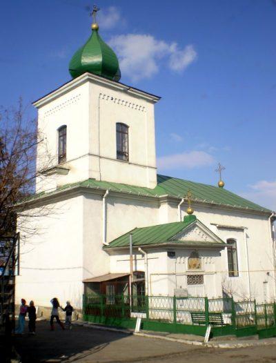 (COD 2004) – Biserica Alba Iasi