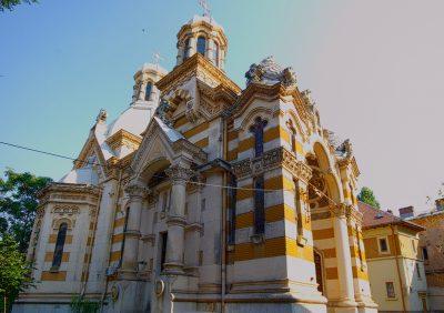 (cod 3583) Biserica Amzei