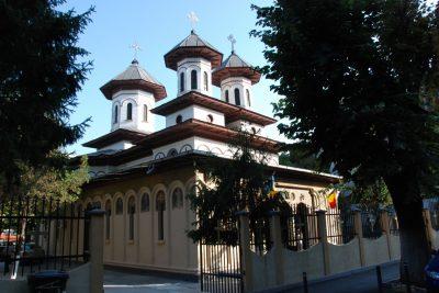 (cod 3584) Biserica Apărătorii Patriei