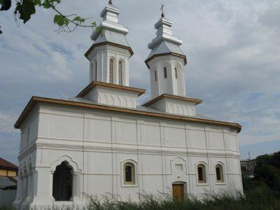 "(cod 3676) Biserica Armenească ""Sfântul Gheorghe"""