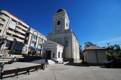 (COD 2027) – Biserica Banu Iasi
