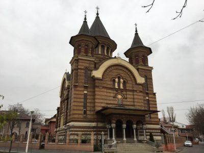 (cod 3588) Biserica Belvedere