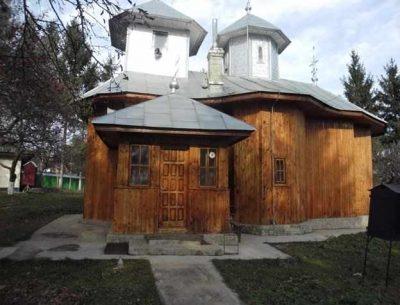 (cod 2825) Biserica Bordea