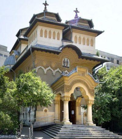 (cod 3589) Biserica Boteanu-Ienii