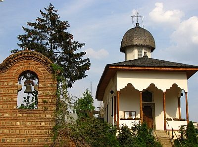 (cod 3590) Biserica Bucur