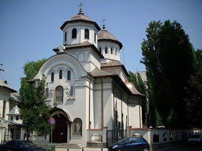 (cod 3593) Biserica Cărămidarii de Jos