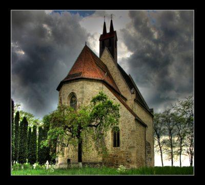 (cod 4816) Biserica Calvaria