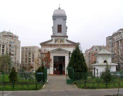 (cod 3598) Biserica Delea Nouă