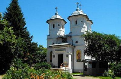 (cod 3599) Biserica Delea Veche